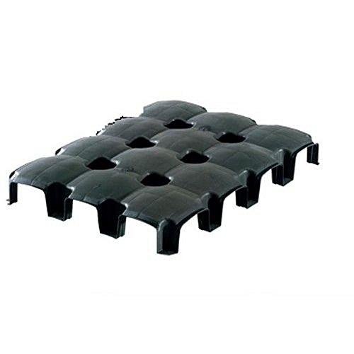Cupolex per vespaio areato 60x80 H10 Granchio Project for Building