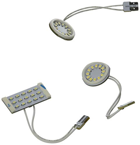xtec 12.200.00 Kit LED Plafonnier