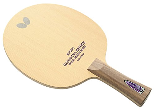 New Butterfly Garaydia-T5000 FL Blade with Flared Handle