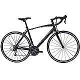 Tommaso Forcella Endurance Aluminum Road Bike, Carbon Fork, Shimano...