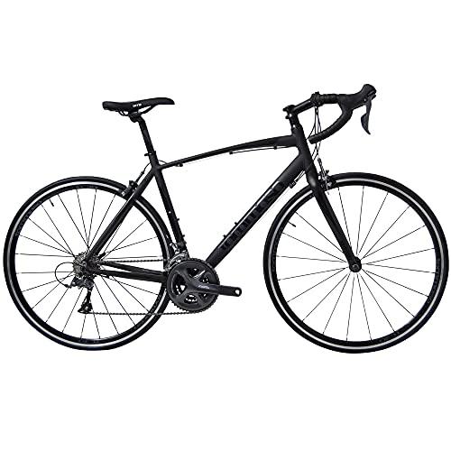 Tommaso Forcella Endurance Aluminum Road Bike, Carbon Fork,...