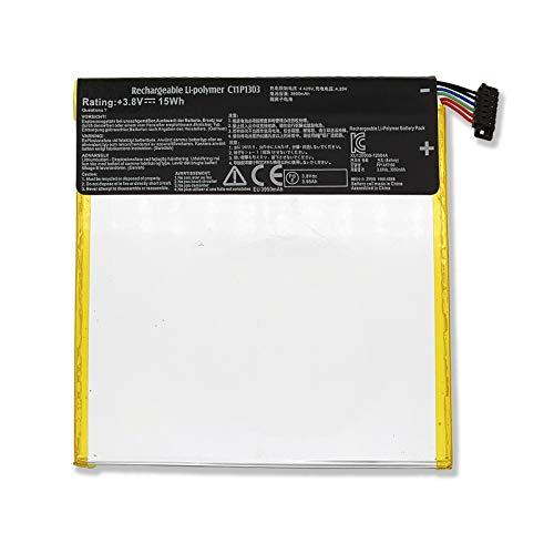 7XINbox C11P1303 3.8V 15Wh batería Reemplazo para ASUS Google Nexus 7 2RD...