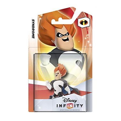 Disney Infinity: Sindrome (Personaggio)
