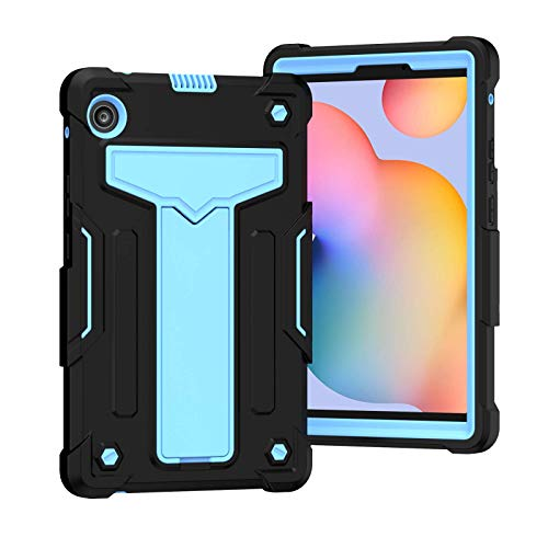 TianTa Funda para Kindle Fire 7 2019, PU Cuero Slim Folding...