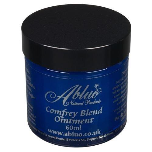 Comfrey Salbe 60ml Knochen Gelenke Artritis Knieschmerzen Natur Linderung Geruchlose Haut Balsam