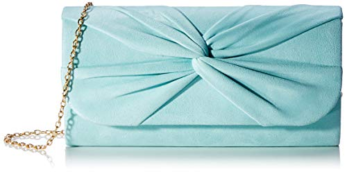 SwankySwans Louise, Pochette Donna, Menta, One Size