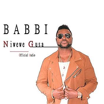 Niwewe Gusa