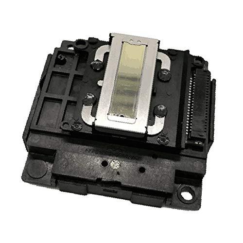 Piezas Impresora 2pcs del Cabezal de impresión en Forma for EPSON L120 L210 L220 L300 L335 L301 L303 L351 L353 L358 Cabezal de impresión del Cabezal de impresión (Color : Black)