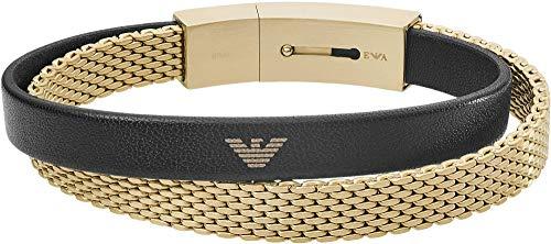 Emporio Armani mens Bracelets