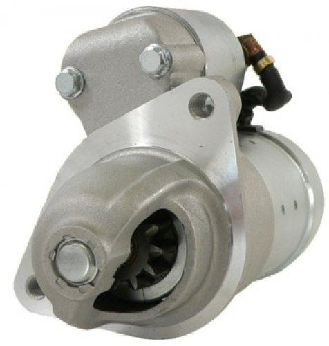 Discount Starter & Alternator Replacement Starter For John Deere Mowers F735 Yanmar 20.5HP Diesel, Lawn Tractors 355D Yanmar 18HP Diesel, GX355 Yanmar 18HP Diesel