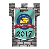 Castle Panic Promo - 2017 International Tabletop Day Tower