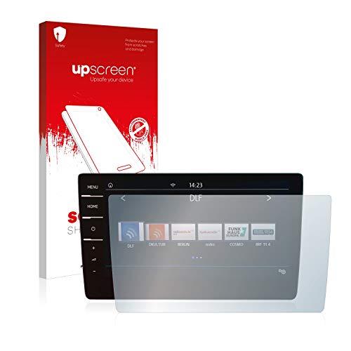 upscreen Schutzfolie kompatibel mit Volkswagen Tiguan Allspace 2019 Discover Pro 9.2