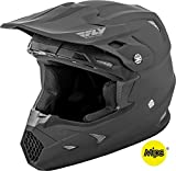 Casco Fly Toxin MIPS Solid 2019 negro mate XL