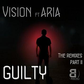 Guilty - The Remixes, Pt. 2