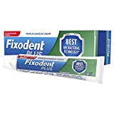 Fixodent Double Adhesive Denture, Pack of 3