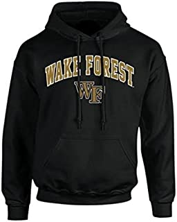 Best wake forest sweatshirt Reviews