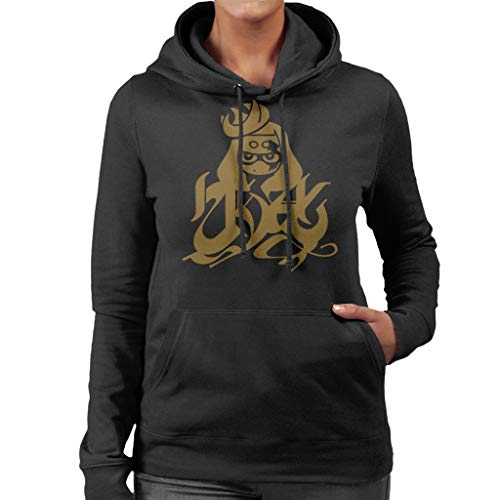 Cloud City 7 Splatoon 2 Splatfest Team Chaos Women's Hooded Sweatshirt