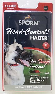Head Control Dog Halter in X-Large by 56300