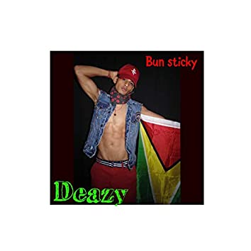 Bun Sticky