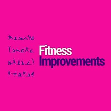 Fitness Improvements