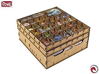 Box Inserts E-Raptor Gloomhaven Insert