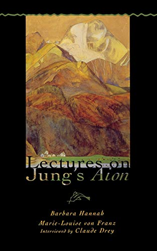 Lectures on Jung's Aion