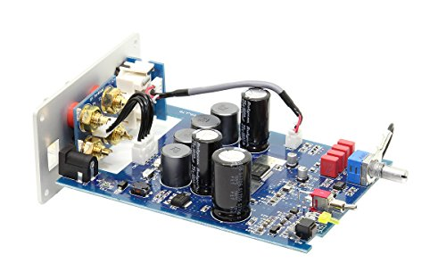 『Soundfort 小型高音質デジタルアンプ AS-100+』のトップ画像
