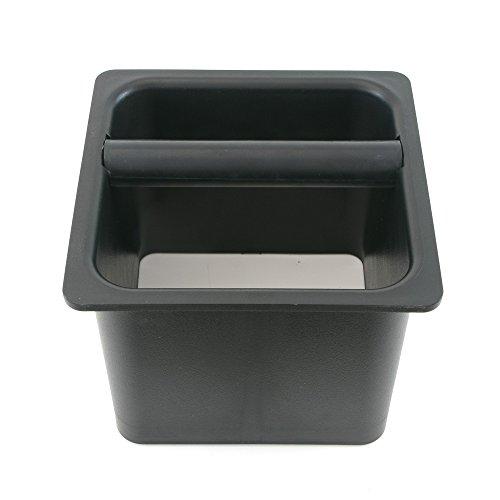 """Barista Basics Knockbox Open Bottom (6""""x6""""x5"""")"""