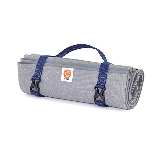 YOGO Ultralight Long Travel Yoga Mat