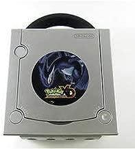 Gamecube Pokemon Platinum Console (Renewed)