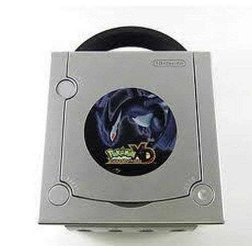 Gamecube Pokemon Platinum Console (Renewed)