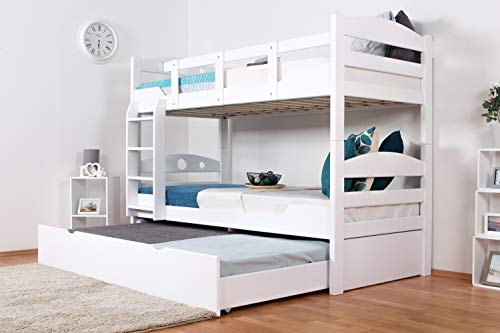 Steiner Shopping -  Stockbett für