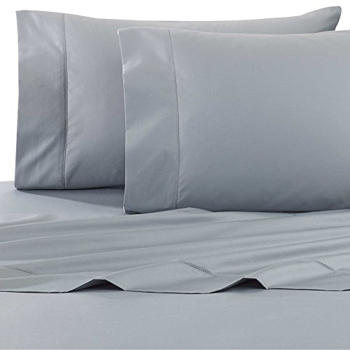 Wamsutta Dream Zone Aqua Queen Sheet Set 750 Thread Count Cotton Deep Pockets