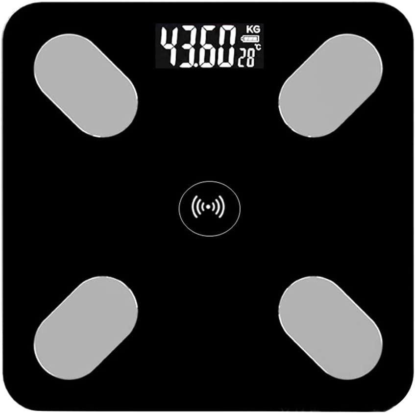 ibasenice Ranking TOP12 Smart Ranking TOP7 Health Scale Bathroom Electronic Body Fat