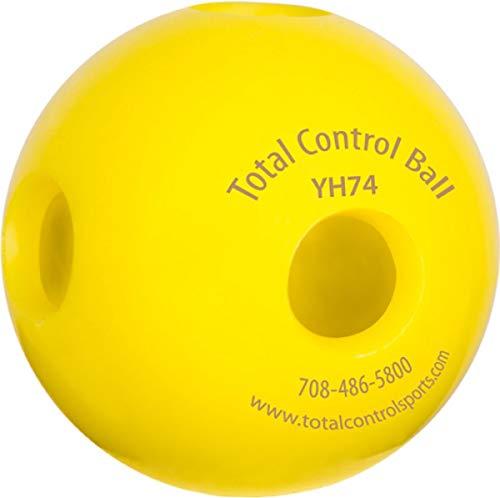 total control 74 - 2