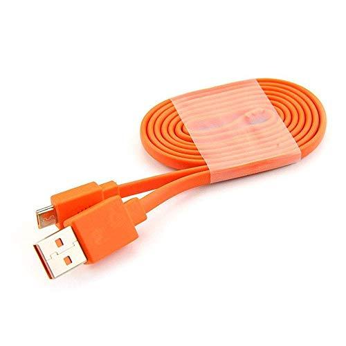 Adhiper Cable de repuesto micro USB para cargador rápido co