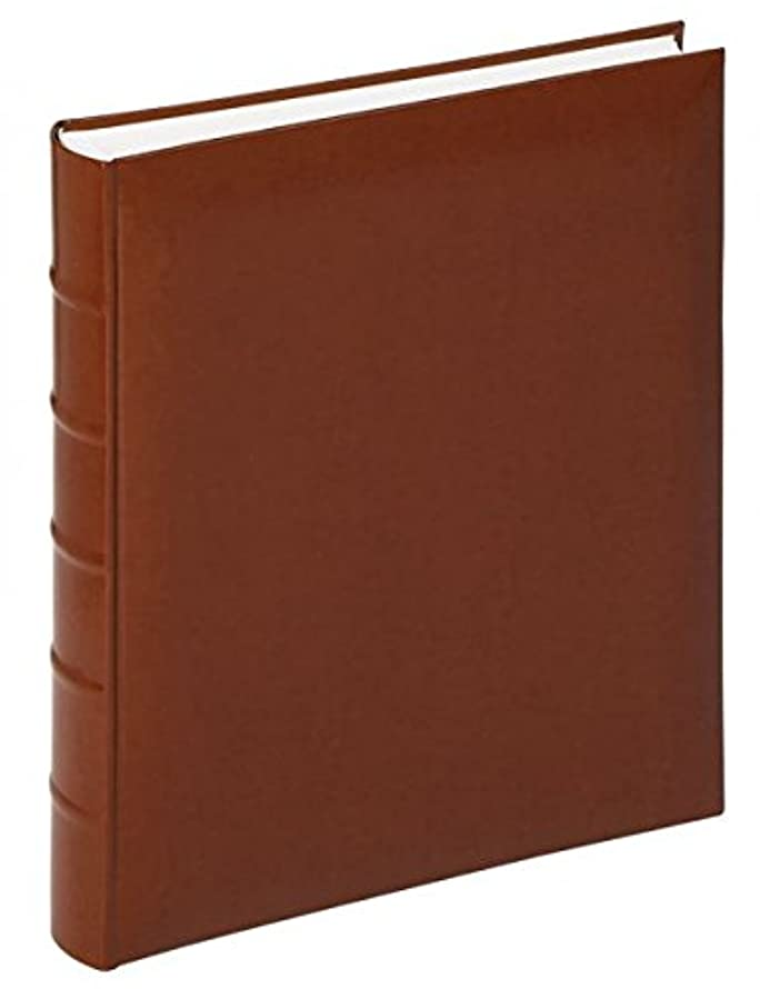 Walther FA-373-H Classic Album 80 White Pages 30 x 37 cm Dark Brown