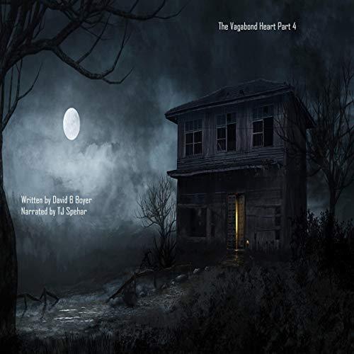 The Vagabond Heart, Part 4 audiobook cover art