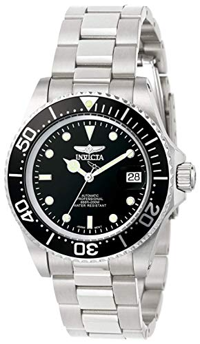 Invicta Men's 8926OB Pro Diver Stainless Steel Automatic Watch with Link...