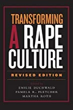 Best transforming a rape culture Reviews
