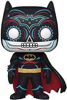 Funko Pop! Heroes  Dia De Los DC - Batman