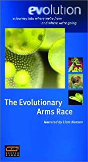 Evolution: Evolutionary Arms Race VHS