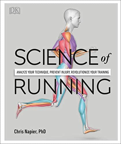 Science of Running Analyze your Technique Prevent Injury Revolutionize your Training product image