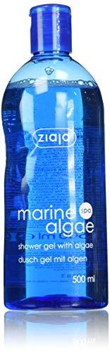 ZIAJA - Marine Algae SPA Dusch Gel mit algen 500ml