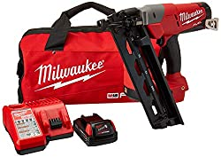 which is the best m12 brad nailer in the world