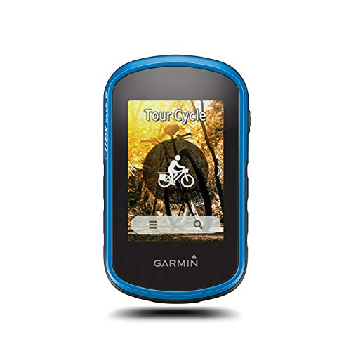 Garmin eTrex Touch 25 De Mano 2.6