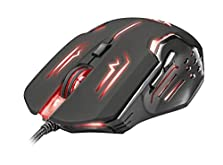 Trust GXT 108 Rava LED Gaming Maus © Amazon