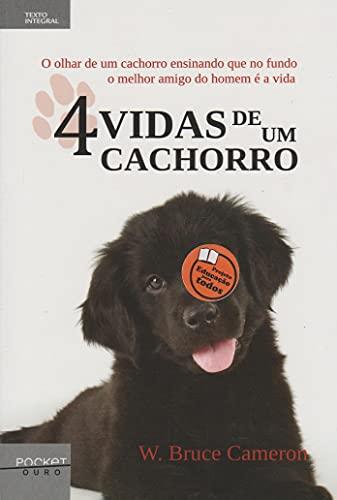 Pocket - Quatro Vidas De Um Cachorro
