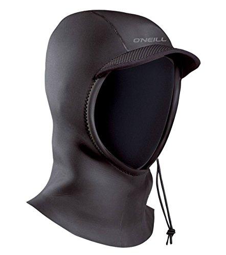 O'Neill Psycho 3mm Hood, Black, Medium