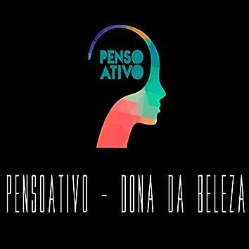 Dona da Beleza (feat. Loiziani)